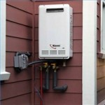 Lower your gas bill with a new tankless water heater in Los Angeles.
