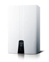 Navien NPE-180S LP/NG Premium Condensing Tankless Water Heater