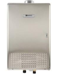 Noritz NC380-SV-ASME-NG Tankless Water Heater